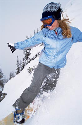 My Favorite Cheap Snowboard Packages For Women